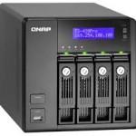 Remplacement de mon NAS : QNAP TS-439 Pro par un QNAP TS-453 Pro 2G